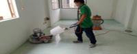 dịch vụ đánh bóng sàn đá marble tại quận 11