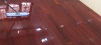 dịch vụ đánh bóng sàn gỗ công nghiệp tại quận 10