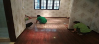 dịch vụ đánh bóng sàn gỗ công nghiệp tại quận 11