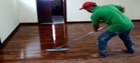 dịch vụ đánh bóng sàn gỗ công nghiệp tại quận 7