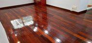 dịch vụ đánh bóng sàn gỗ tự nhiên tại TPHCM