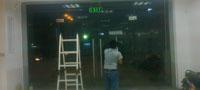 dịch vụ tổng vệ sinh nhà ở sau xây dựng tại quận 3