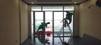 dịch vụ vệ sinh công nghiệp sau xây dựng tại quận 9