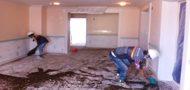 dịch vụ vệ sinh công nghiệp sau xây dựng tại quận bình tân