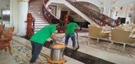 dịch vụ vệ sinh công nghiệp tại quận 1