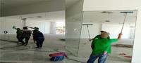 dịch vụ vệ sinh công nghiệp tại quận 10