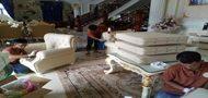 dịch vụ vệ sinh nhà cửa tại Long An