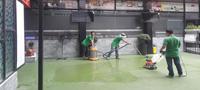dịch vụ vệ sinh nhà cửa tại TPHCM