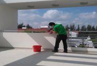 Dịch vụ tổng vệ sinh nhà ở sau xây dựng tại Quận 8