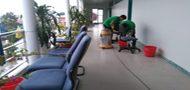 dịch vụ giặt ghế văn phòng tại cần thơ