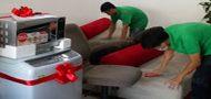 dịch vụ giặt ghế văn phòng tại quận thủ đức