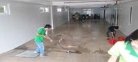 dịch vụ vệ sinh công nghiệp tại nha trang