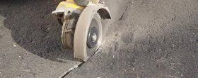 xử lý vết nứt nền bê tông chuyên nghiệp