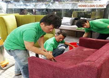 dịch vụ giặt ghế sofa ghế salon